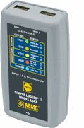 AEMC L642 Temperature Data Logger