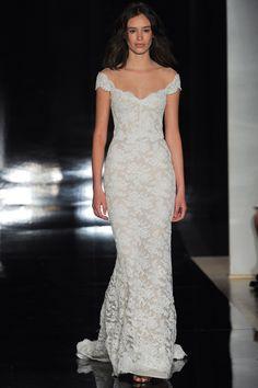 Reem Acra 2017 Bridal Collection Report (BridesMagazine.co.uk)