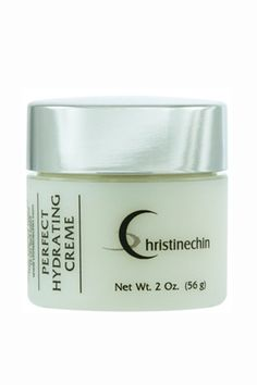 Christine Chin Perfect Hydrating Crème