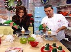 Buddy Valastro's Decorator's Buttercream  My favorite icine recipe ever!