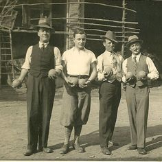 Old-skool swaggers #extremepetanque #oldschool #oldskool #NoRulesOnlyBalls #extremeboules #pétanqueextrème #streetpetanque #urbanpetanque #ultimatepetanque #extremebocce #petanque #petanca #jeuxdeboules #jeudeboules #boules #bocce #bocceball #ball #balls #fanny #france #kissfanny #obut #laboulebleue #marseille #pastis #ricard #game #fun #funny #inspiration #fail #humor #laugh #vintage #photography #blackandwhite #BW