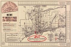 Chicago ''L''.org: System Maps - Route Maps