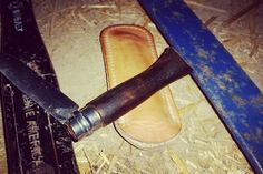 """@redbudfarm: """"Modified #opinel #6. Something a lil different.  #bushcrafting #bushcraft #woodcraft #farmtofork #survivalist #survival #campcooking #camping #canoeing #farmlife"""""""