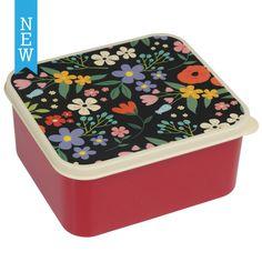 Midnight Garden Lunch Box | DotComGiftShop