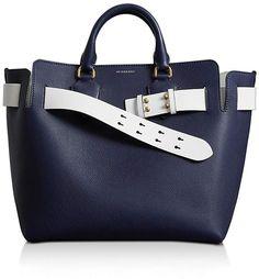Burberry Medium Leather Belt Bag Leather Belt Bag 8d7543d2c4273