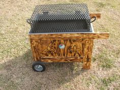 Cajun Microwave Cajun Microwave, Hibachi Grill, Grill Table, Skillets, Stoves, Grills, Bbq, Outdoors, Kitchen