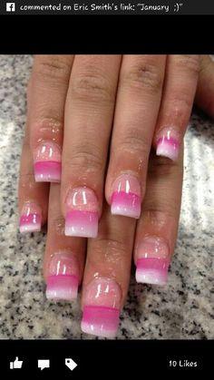 Brezzy pink