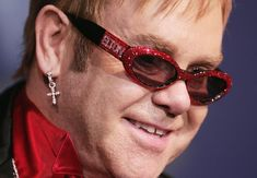 Elton John Sunglasses Elton John Sunglasses, Gucci Sunglasses, Fashion, Moda, Fashion Styles, Fashion Illustrations