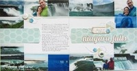 A Project by qsogirl from our Scrapbooking Gallery originally submitted 05/11/13 at 04:21 PM