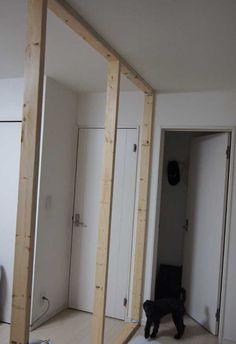 壁の防音,間仕切り壁の自作,子供部屋間仕切り,防音壁自作,防音壁diy,簡単防音壁,壁の騒音対策,防音グッズ,吸音材,遮音材,防音材,グラスウール,吸音ボード,吸音パネル,調音パネル,