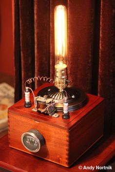 Straight out of a Jules Verne novel I present to you the The Condensor lighted Curiosity Box from Steampunk Artist and self proclaimed Mad Industrial Interiors, Industrial House, Industrial Chic, Industrial Furniture, Industrial Design, Industrial Apartment, Industrial Shelving, Industrial Bookshelf, Industrial Windows