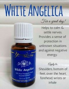 What a great essential oil to have in your collection.