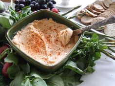 Beer Cheese Spread for Kentucky Derby Party!