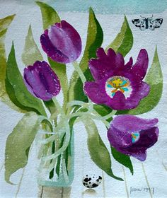 all of mary fedden's paintings - Cerca con Google