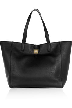 MULBERRY Tessie textured-leather tote  £595.00 https://www.net-a-porter.com/products/579379