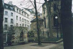 church of St. Julien le Pauvre