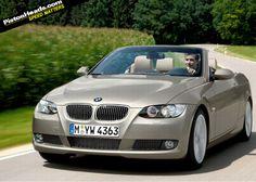 BMW Serie 3 - Año 2009