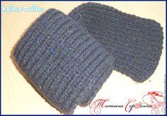 Купить Шарф мужской - черный, шарф, шарф вязаный, мужской шарф, шарф спицами, для мужчин