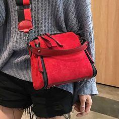 2019 Crossbody Bags For Women Leather Handbags Luxury Handbags Women Bags Designer Famous Brands Ladies Shoulder Bag Sac A Main Travel Handbags, Satchel Handbags, Luxury Handbags, Fashion Handbags, Leather Handbags, Crossbody Bags, Types Of Handbags, Small Handbags, Famous Brands