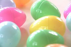 4 easy DIY projects to make with those leftover plastic Easter eggs