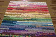 Jelly Roll Quilt Instructions | Jelly Roll Race 1600 experts? I need your help! - Page 2