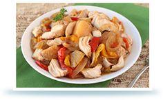 Hungry Girl's Hawaiian Slow-Cooker Chicken