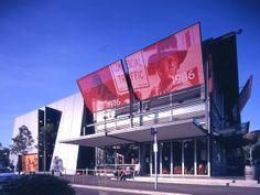"""""""Music/ Books"""" Fox Studios 1999"""