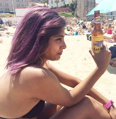 Marseille travel! Beach sun sand and beer! Great place to visit of you are travelling to France! France travel, travel inspiration, summer holiday, best beaches in France, marseille, travel tips