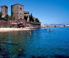 Accueil de groupes à Mandelieu-La Napoule : Tourisme à Mandelieu La Napoule Côte d'Azur