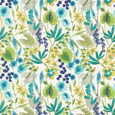 Products Harlequin - Designer Fabrics and Wallpapers - Nalina (HAMA120335) - Amazilia Fabrics