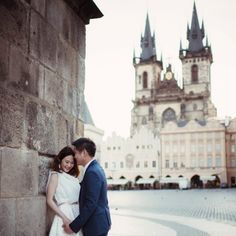 This incredible fairytale photoshoot comes to us by Radek Cepelak Photography, based in Prague! Prague Photography, Wedding Photography, Wedding Themes, Wedding Venues, Groom Style, Unique Weddings, Travel Pictures, Fairytale, Bridal Gowns