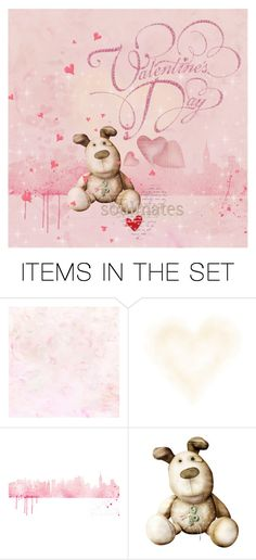 """""""Happy Valentine's Day"""" by sharmarie ❤ liked on Polyvore featuring art"""