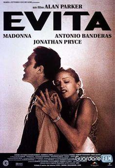 Evita Streaming/Download (1996) HD/SUB-ITA Gratis | Guardarefilm: http://www.guardarefilm.me/streaming-film/10557-evita-1996.html