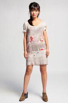 Koshka - Something Else Dunes Dress , $84.00 (http://www.shopkoshka.com/new-in/something-else-dunes-dress/)