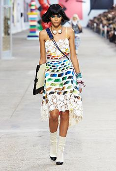 Chanel 2014ss