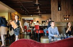 LuLu's Kitchen - 10 Reasons to Visit Napa this Winter   Fodor's Travel