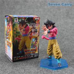 Dragon Ball Z Heroes Super Saiyan 4 Son Goku