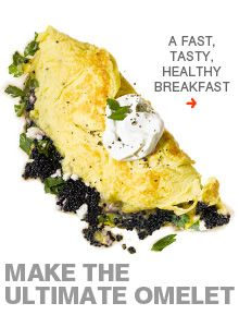 How to make the ultimate omelet: http://howto.menshealth.com/create-ultimate-omelet