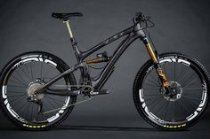 Yeti carbon Mountain biking MTB Bike