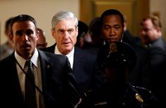 Special Counsel Robert Mueller Probing Trump Business Transactions: Report | HuffPost