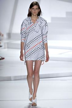 Lacoste | Spring 2013 Ready-to-Wear Collection | Style.com