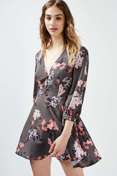 **Dress by Oh My Love - Dresses - Clothing - Topshop