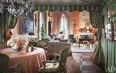 dam images homes 2012 01 mario buatta mario buatta aileen mehle manhattan apartment 06 dining room