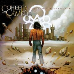 Coheed And Cambria- Good Apollo I'm Burning Star IV Volume Two: No World For Tomorrow