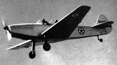 An open cockpit Ikarus Aero 2 basic trainer of the Yugoslav Air Force