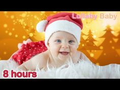☆ 8 HOURS ☆ Lullabies for Babies - Christmas Carols - Baby ...