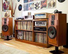 Dorkmanboy — duprastv: Vintage Audio Love . ....