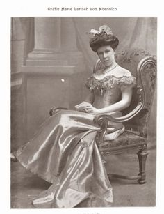 Images Countess Marie Larisch - Google Search