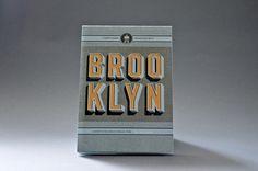 Brooklyn : 41 Reasons Why