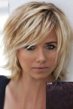 19.Short Hair Cut for Women